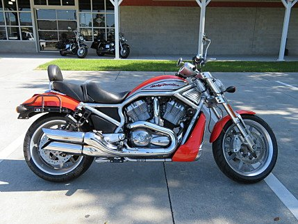 2006 Harley-Davidson Street Rod for sale 200574752