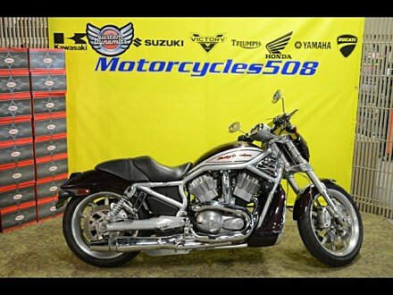 2006 Harley-Davidson Street Rod for sale 200600612