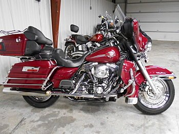 2006 Harley-Davidson Touring for sale 200500207