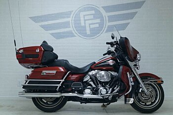 2006 Harley-Davidson Touring for sale 200545370