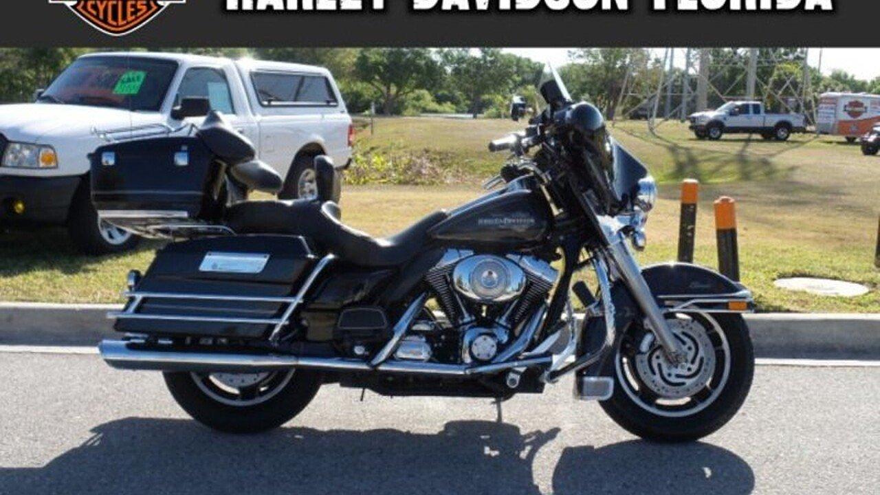 2006 Harley-Davidson Touring for sale 200551222
