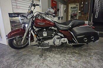 2006 Harley-Davidson Touring for sale 200578636