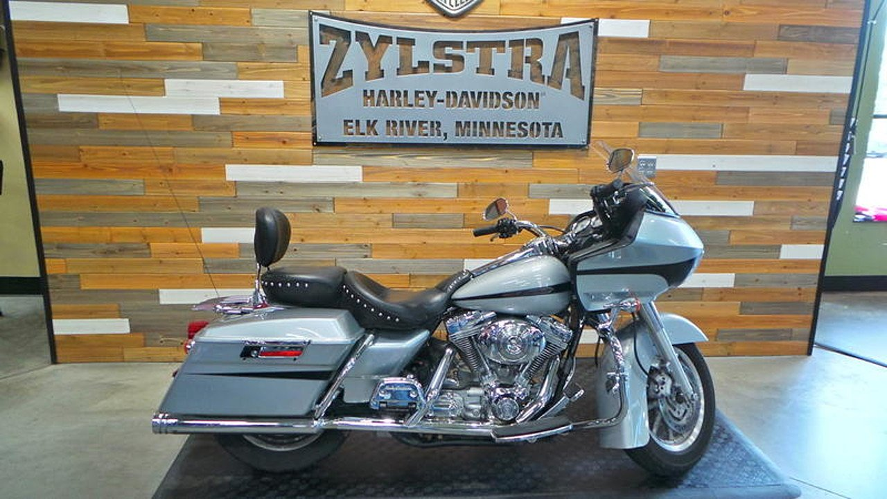 2006 Harley-Davidson Touring Road Glide for sale 200643600