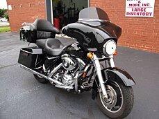 2006 Harley-Davidson Touring for sale 200489418