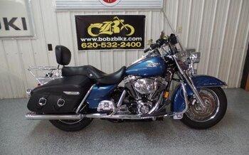 2006 Harley-Davidson Touring for sale 200497190