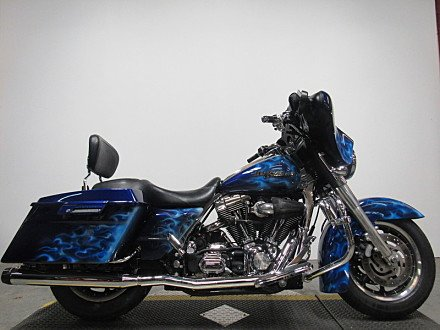 2006 Harley-Davidson Touring for sale 200504316