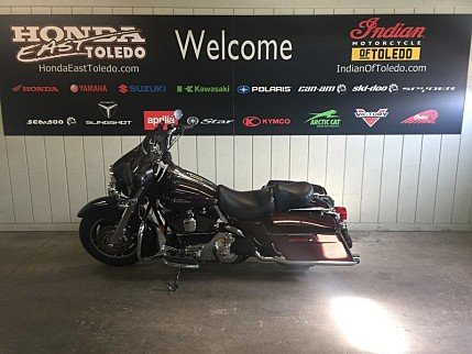 2006 Harley-Davidson Touring for sale 200505182