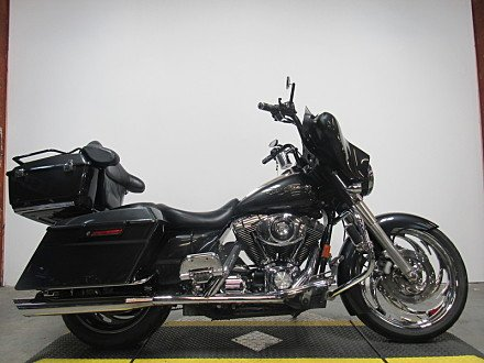 2006 Harley-Davidson Touring for sale 200520931