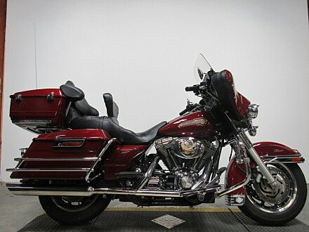 2006 Harley-Davidson Touring for sale 200528581