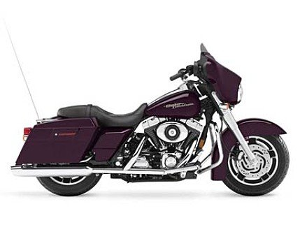 2006 Harley-Davidson Touring for sale 200552704
