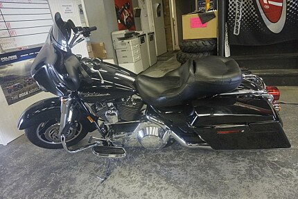 2006 Harley-Davidson Touring for sale 200560520