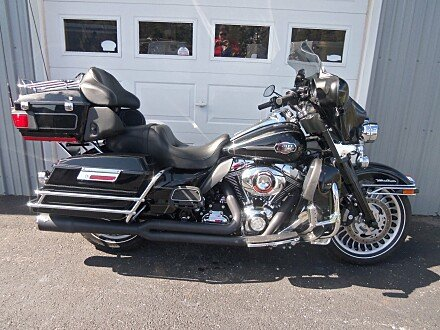 2006 Harley-Davidson Touring for sale 200571956