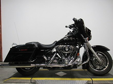 2006 Harley-Davidson Touring for sale 200577492