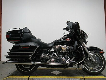 2006 Harley-Davidson Touring for sale 200589185