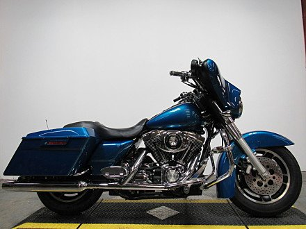 2006 Harley-Davidson Touring for sale 200592226