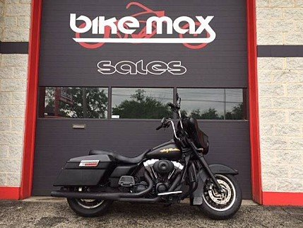 2006 Harley-Davidson Touring for sale 200594653
