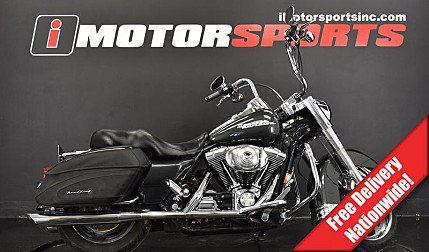 2006 Harley-Davidson Touring for sale 200596585