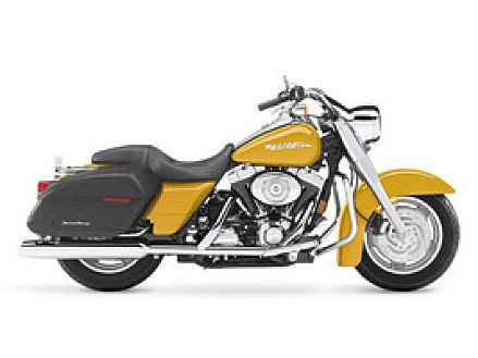 2006 Harley-Davidson Touring for sale 200596585
