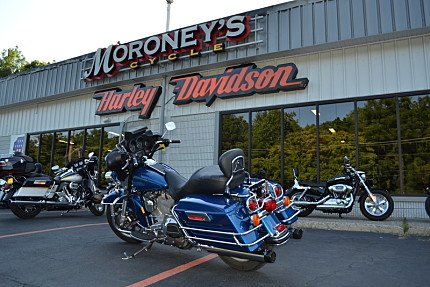 2006 Harley-Davidson Touring for sale 200602545