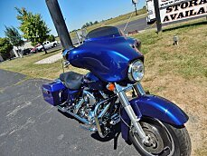 2006 Harley-Davidson Touring Street Glide for sale 200604401