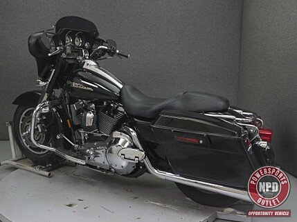 2006 Harley-Davidson Touring Street Glide for sale 200610478