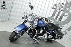 2006 Harley-Davidson Touring Road King Classic for sale 200627128