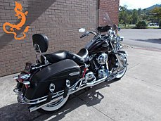 2006 Harley-Davidson Touring Road King Classic for sale 200631163