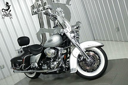 2006 Harley-Davidson Touring Road King Classic for sale 200633274