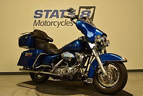 2006 Harley-Davidson Touring for sale 200650553