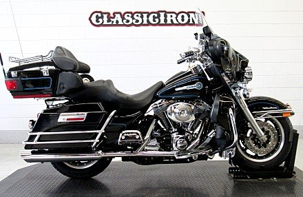 2006 Harley-Davidson Touring for sale 200652328
