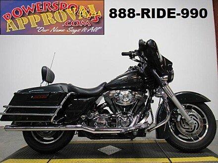 2006 Harley-Davidson Touring for sale 200670129
