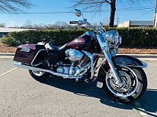 2006 Harley-Davidson Touring for sale 200688051