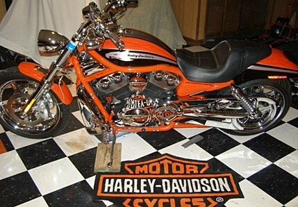 2006 Harley-Davidson V-Rod for sale 200495001