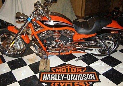 2006 Harley-Davidson V-Rod for sale 200573320