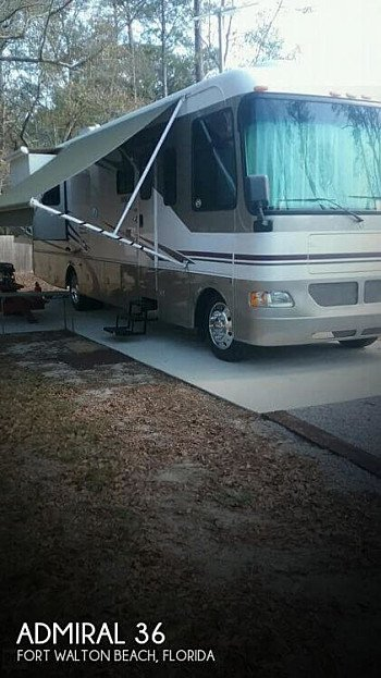 2006 Holiday Rambler Admiral for sale 300126164
