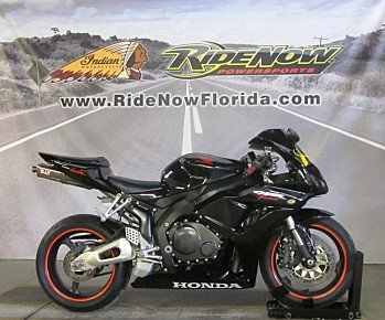 2006 Honda CBR1000RR for sale 200585566