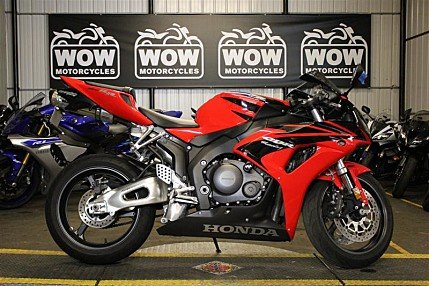 2006 Honda CBR1000RR for sale 200519812