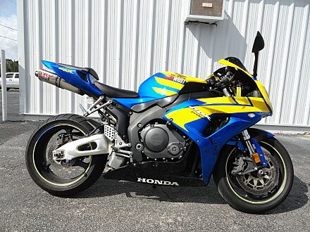 2006 Honda CBR1000RR Motorcycles for Sale - Motorcycles on Autotrader