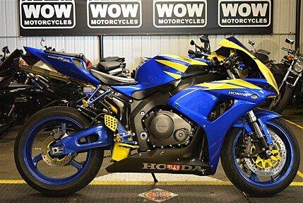 2006 Honda CBR1000RR for sale 200622703