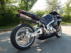 2006 Honda CBR600RR for sale 200614888
