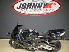 2006 Honda CBR600RR for sale 200629950