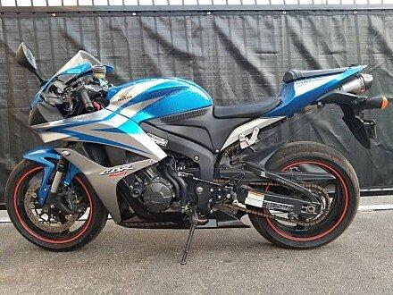2006 Honda CBR600RR for sale 200634783
