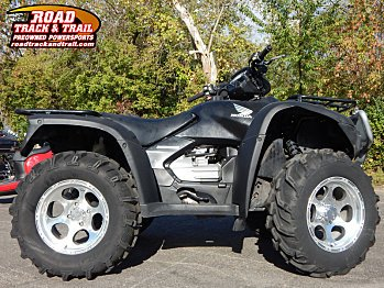 2006 Honda FourTrax Foreman Rubicon for sale 200497422
