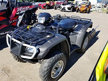 2006 Honda FourTrax Foreman Rubicon for sale 200603281