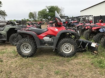 2006 Honda FourTrax Foreman for sale 200463182