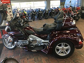 2006 Honda Gold Wing for sale 200519533