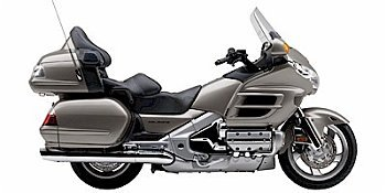 2006 Honda Gold Wing for sale 200574856