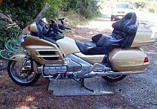 2006 Honda Gold Wing for sale 200387085