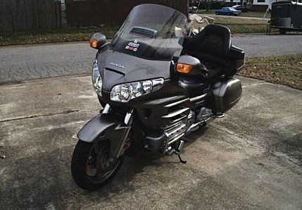 2006 Honda Gold Wing for sale 200423457