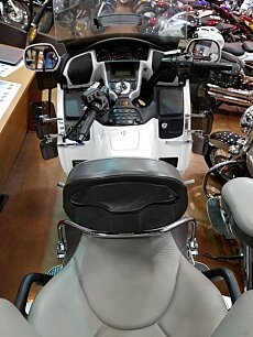 2006 Honda Gold Wing for sale 200434812